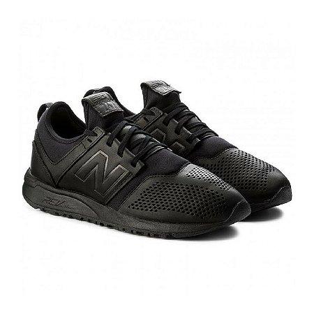 Tênis New Balance 247 - Preto