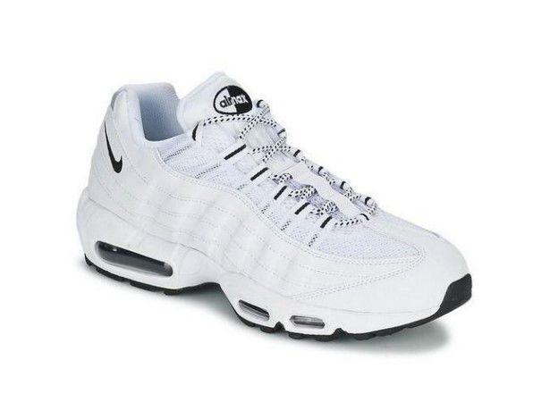 Tênis Nike Air Max 95 - Branco