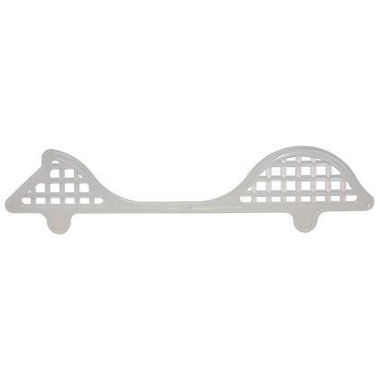 Passarinheira Premier Transparente - 50 peças