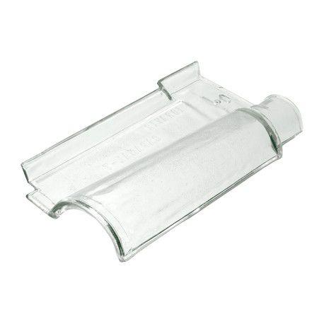 Telha de vidro Portuguesa - Ibravir ***Não fazemos entrega