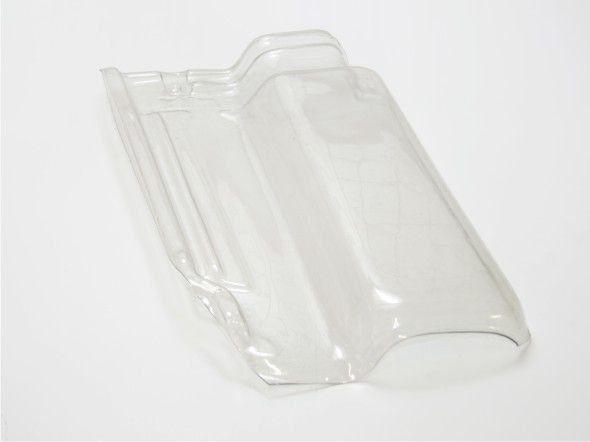 Telha Transparente Romana R13 Pet Thermo - Lubian