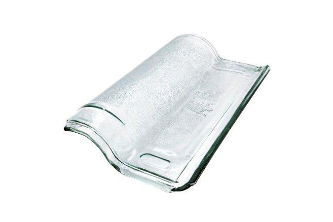 Telha de vidro Americana Real (Tettogres, Temax, Cejatel) ***Não fazemos entrega