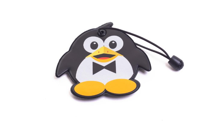 TAG BAG - PINGUIM