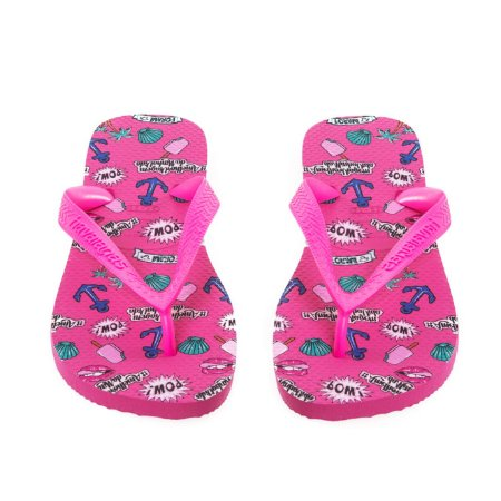 CHINELO ROSA - COOL