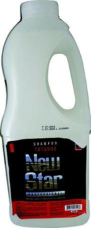 Shampoo Tutanos New Star Professional 2 Litros