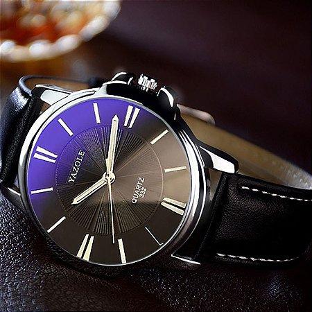 c27a6565441 emaisquebeleza Relógio De Quartzo Homens Top Marca De Luxo Famoso ...
