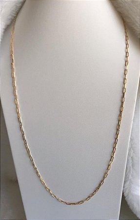 Corrente Dourada 70cm