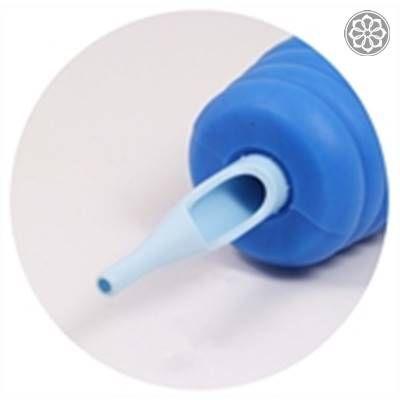 Bico Descartável 09RL com Grip 28mm