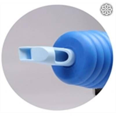 Bico Descartável 13M com Grip 28mm