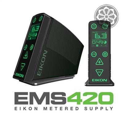 Fonte Eikon EMS420 Power Supply
