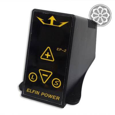 Fonte Elfin Power