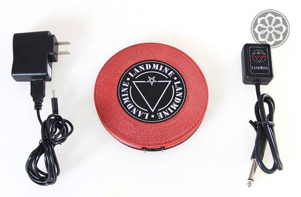 Pedal Landmine - Sem Fio