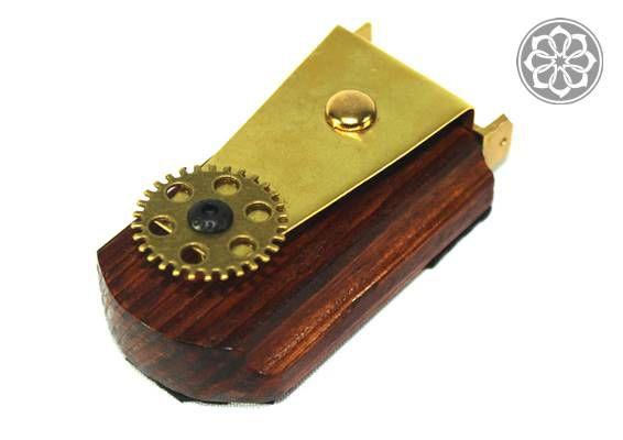 Pedal Mini Gear