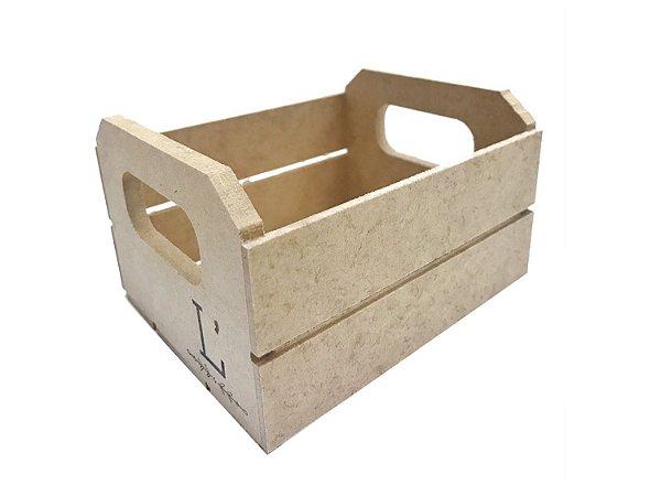 Caixa para Kit Personalizada - Pequena