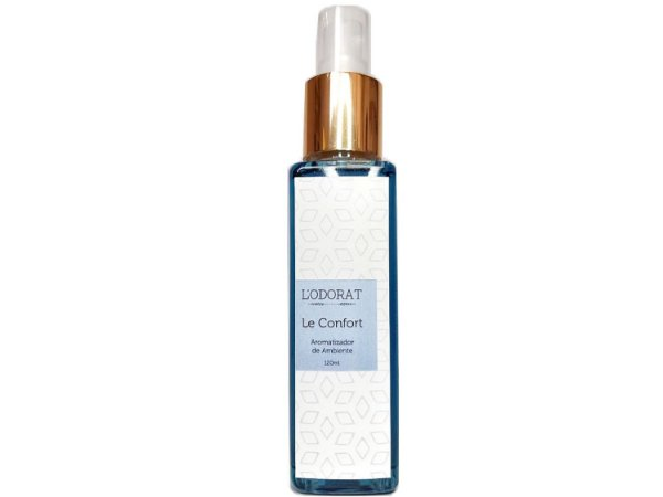 Home Spray - Le Confort - 120 ml