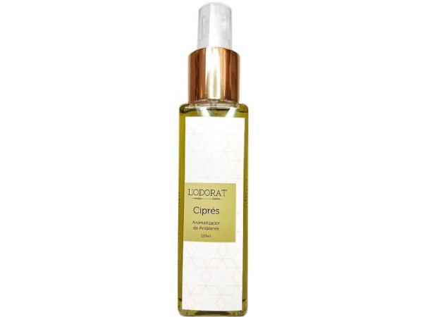 Home Spray - Ciprés - 120 mL