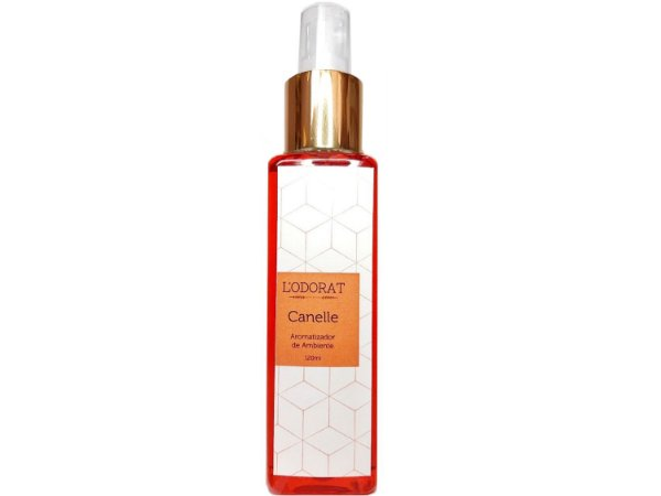 Home Spray - Canelle - 120 mL