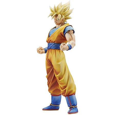 Goku Super Sayajin Dragonball Z
