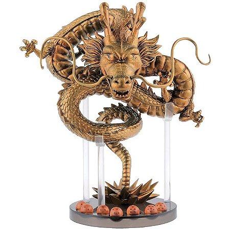Shenlong Dourado Dragonball