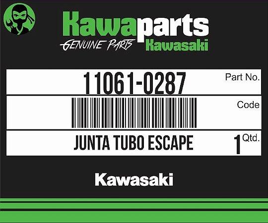 JUNTA TUBO ESCAPE - 11061-0287