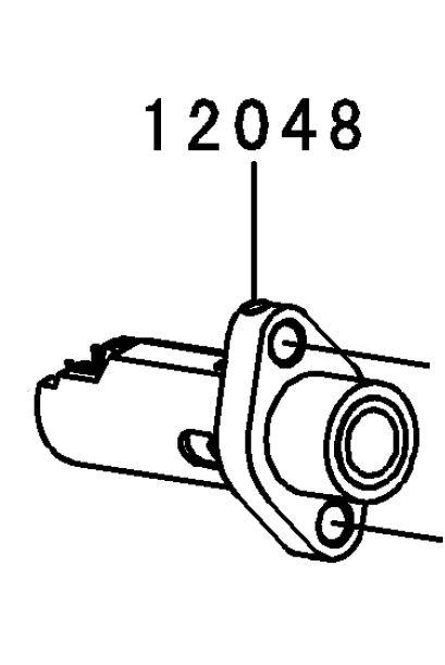 CONJ TENSOR - 12048-0047
