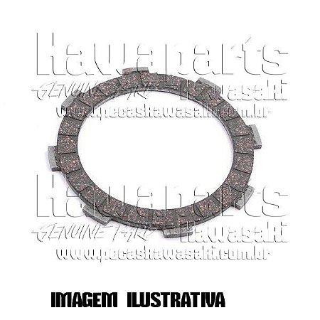 DISCO EMBREAGEM FRICTION - 13088-1010