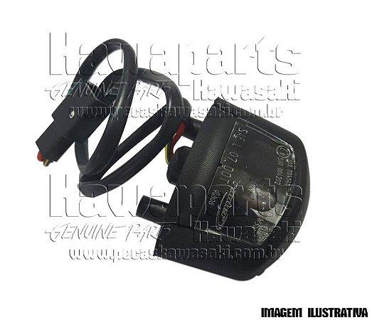 CONJ LAMPADA PLACA - 23016-0033
