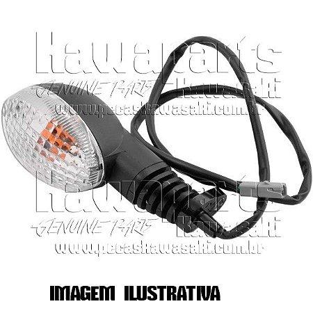 SINALEIRA DIANTEIRA DIREITA NINJA 250R - 23037-0116