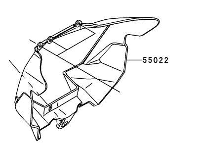 TAMPA FAROL INF EBONY - 55022-0052-6C