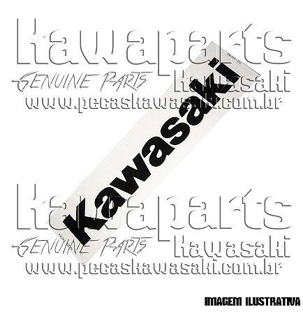 ADESIVO TANQUE COMB KAWASAKI - 56052-0493