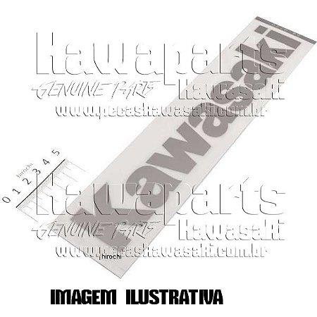 ADESIVO CARENAGEM LATER KAWASAKI DIR - 56054-0720