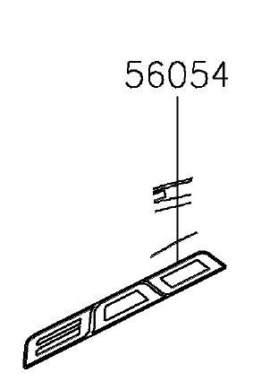 ADESIVO TAMPA PIVO 800 - 56054-1161