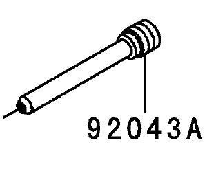 PINO TRAVA - 92043-1520