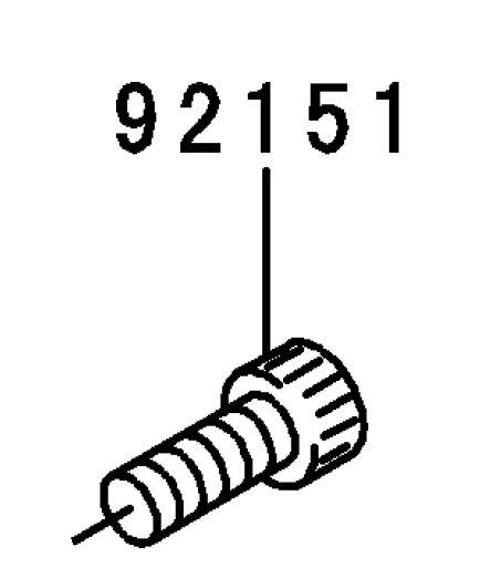 PARAFUSO - 92151-1289