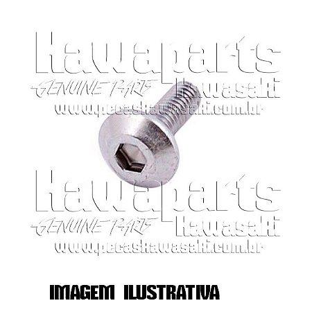 PARAFUSO 6X18 FIXACAO CARENAGEM - 92153-0816