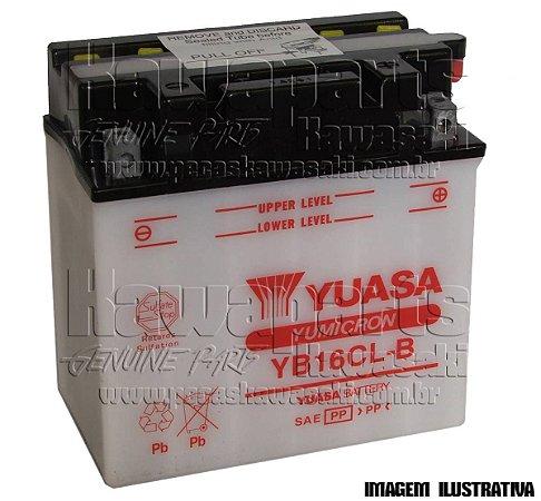BATERIA YUASA - YB16CL-B