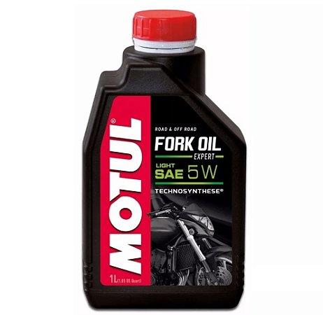 MOTUL FORK OIL EXPERT 5W - 1L