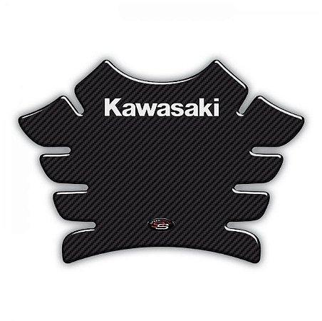 ADESIVO RESINADO TANK PAD KAWASAKI VERSYS 1000 - TPKW5548G027