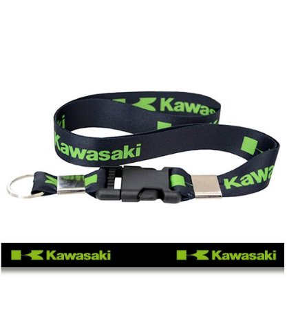 CHAVEIRO KAWASAKI UNIVERSAL - CHKW0001G