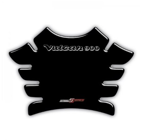 ADESIVO RESINADO TANK PAD KAWASAKI VULCAN 900 - TPKW2533G027