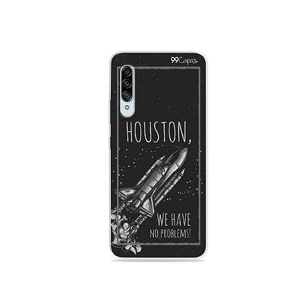 Capa para Galaxy A90 - Houston