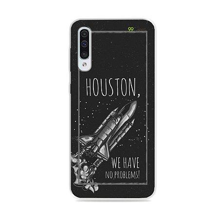 Capa para Galaxy A50 - Houston