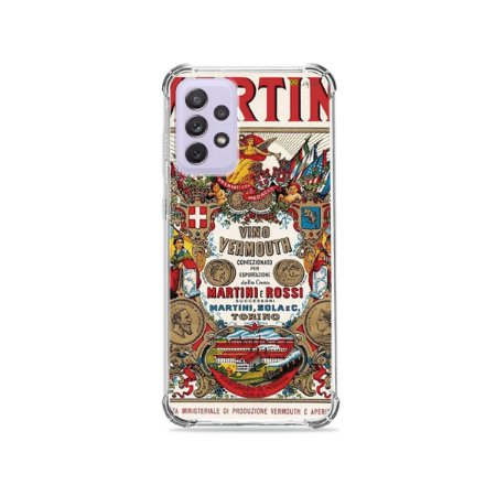 Capa para Galaxy A72 - Martini