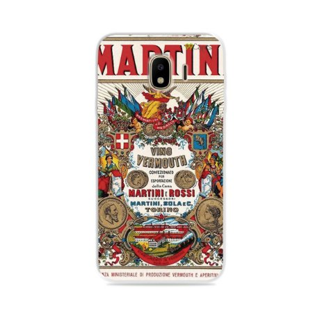 Capa para Galaxy J4 2018 - Martini