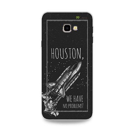 Capa para Galaxy J4 Plus - Houston