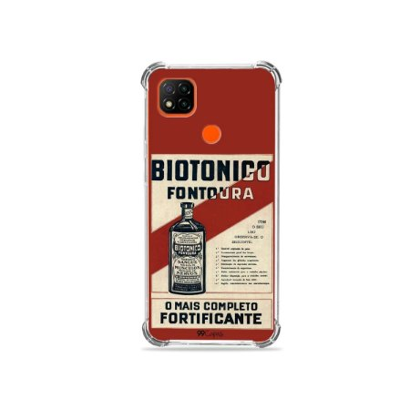 Capa para Redmi 9C - Biotonico