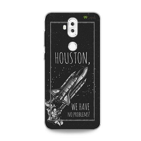 Capa para Zenfone 5 Selfie Pro - Houston