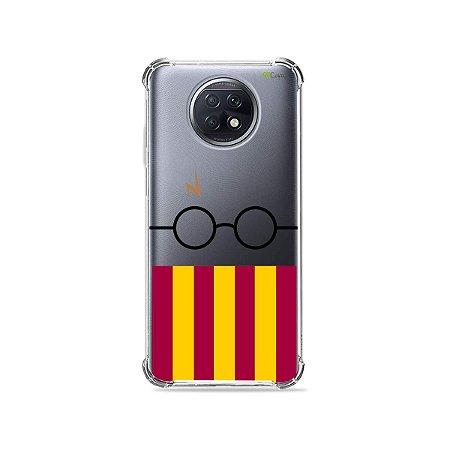 Capa (Transparente) para Xiaomi Redmi Note 9T - H.P.