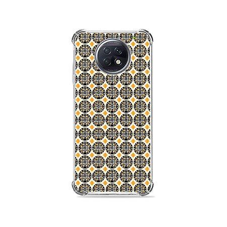 Capa para Xiaomi Redmi Note 9T - Medalha de São Bento
