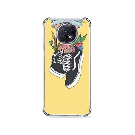 Capa para Xiaomi Redmi Note 9T - Sneakers